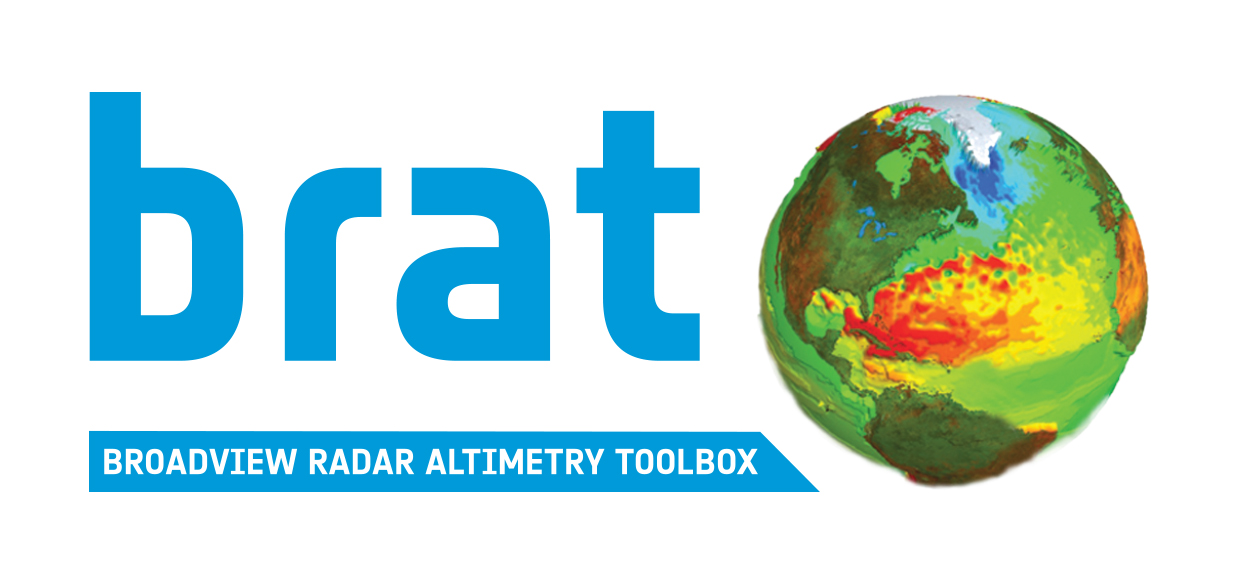 1  Toolbox – Radar Altimetry Tutorial and Toolbox